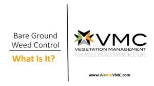VMC - Vegetation Management