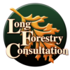 Long Forestry Consultation Logo